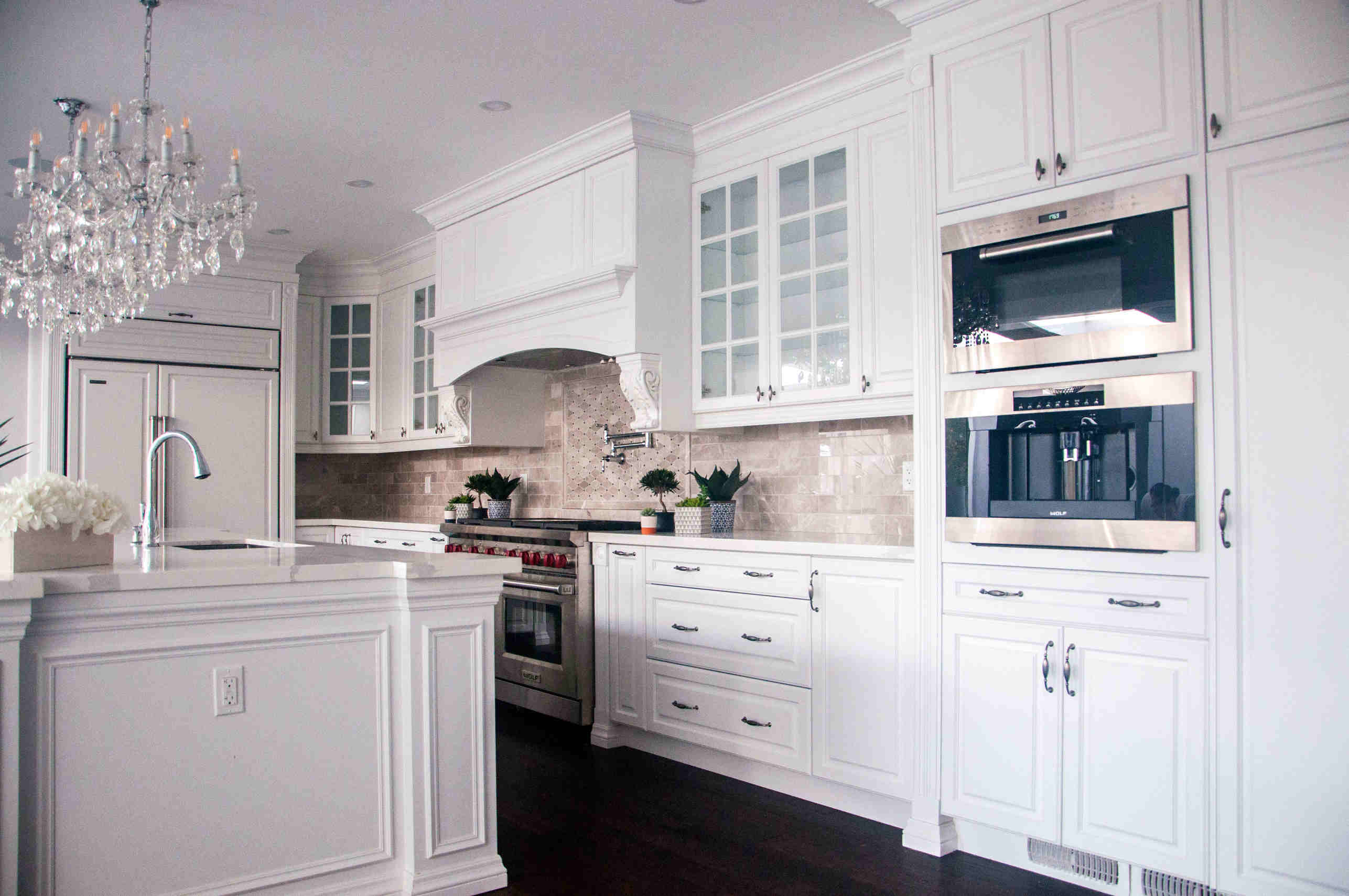 Cabinet Makers The Secret Behind The Perfect Kitchen Allson Kitchens