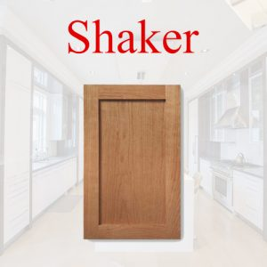 Kitchen Cabinet Door Style, Shaker