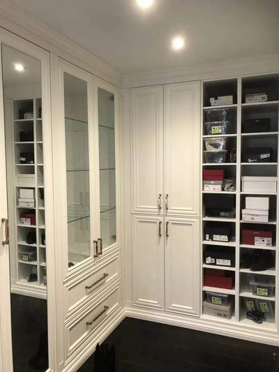 Olha Custom Closet