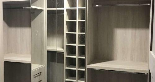 Custom Closet, Cabinet Maker